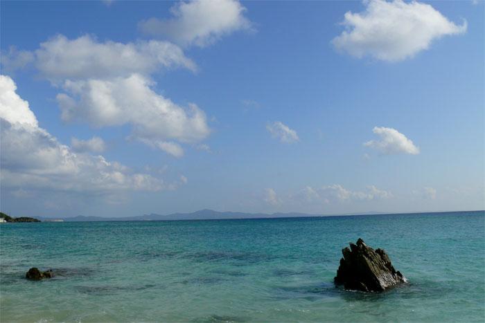 沖縄 美ら海