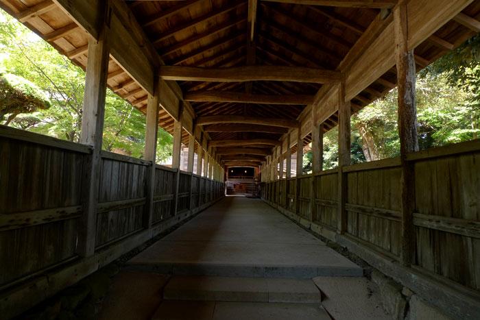 金沢 妙成寺