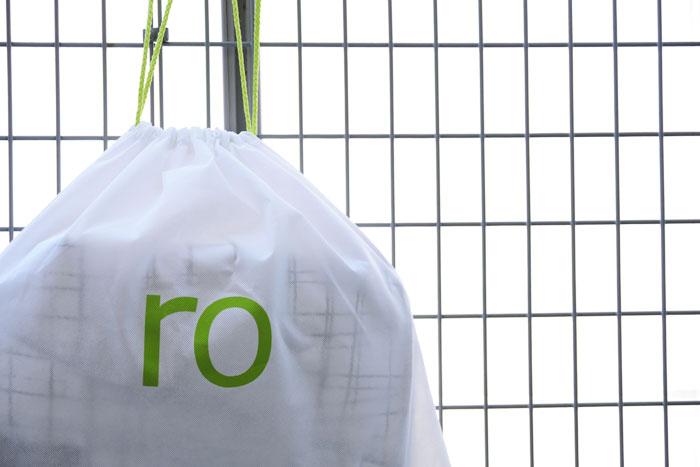 new bag 「ro」