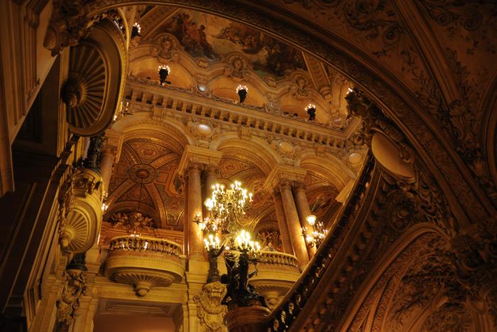 オペラ・ガルニエ