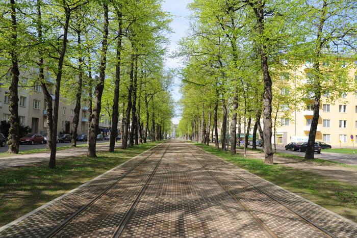 素敵なフィンランド