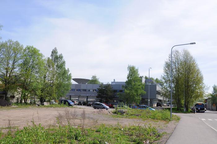 Factory outlet Marimekko