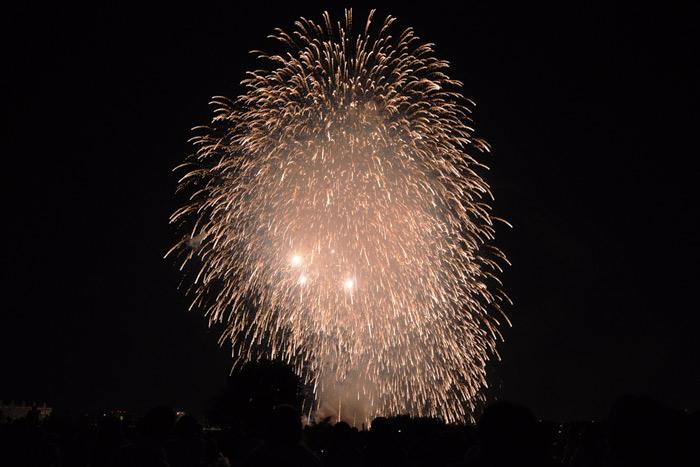 淀川花火大会2010